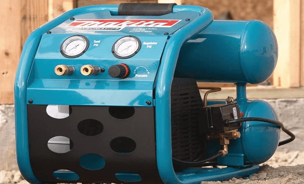 Best Air Compressor Under 500