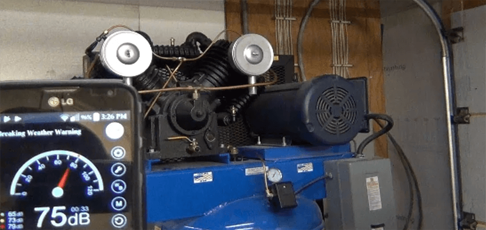How-To-Make-An-Air-Compressor-Quiet