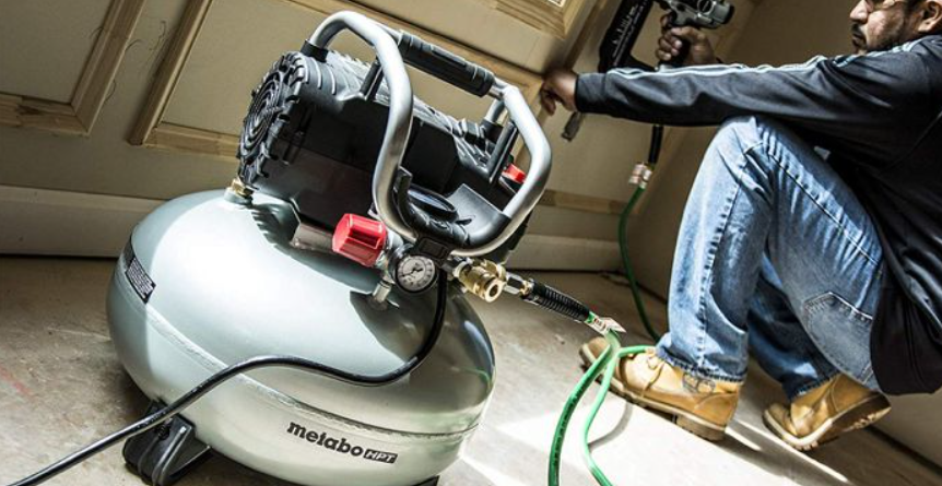 What Are The Considerable Factors For Buying An Air Compressor For Framing
