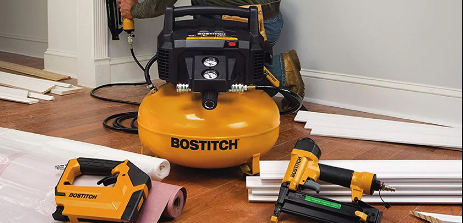 What Are The Considerable Facts Before Buying An Air Compressor For Impact Wrench