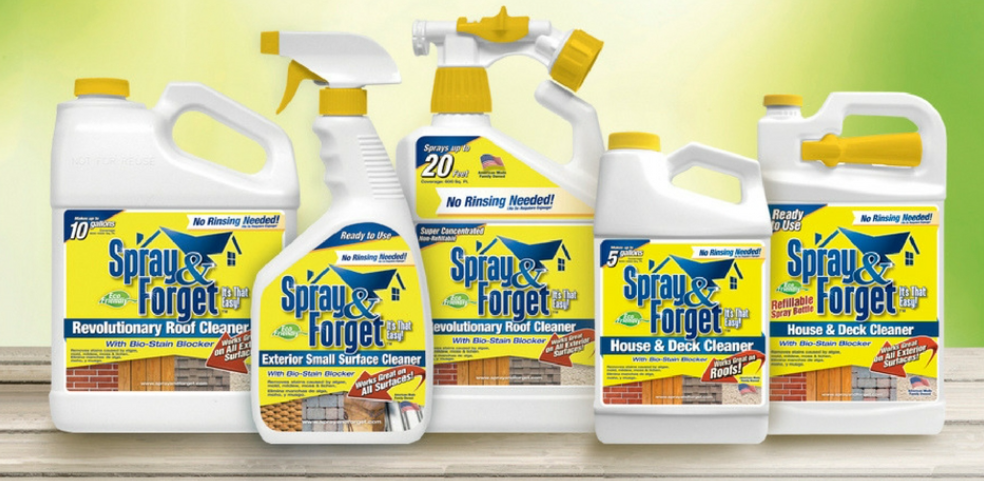 A Complete Buying Guide Best Roof Cleaner 2021