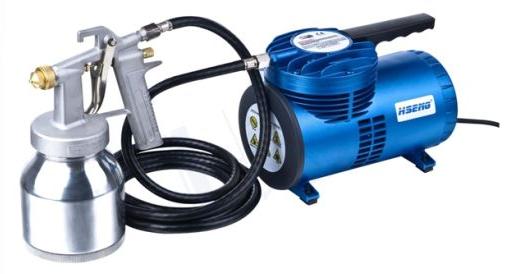Air Compressor For Paint Sprayer
