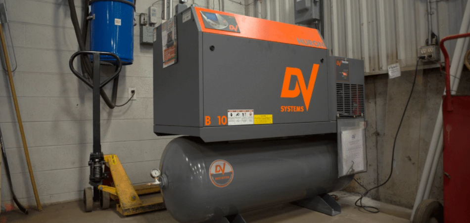 What to Consider Before Buying an Air Compressor for Auto Bodywork
