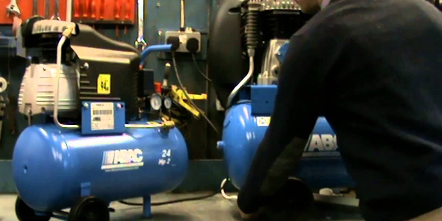 How-Often-To-Drain-Air-Compressor-Tank