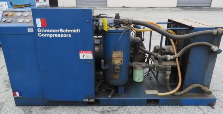 Why Air Compressor Not Running