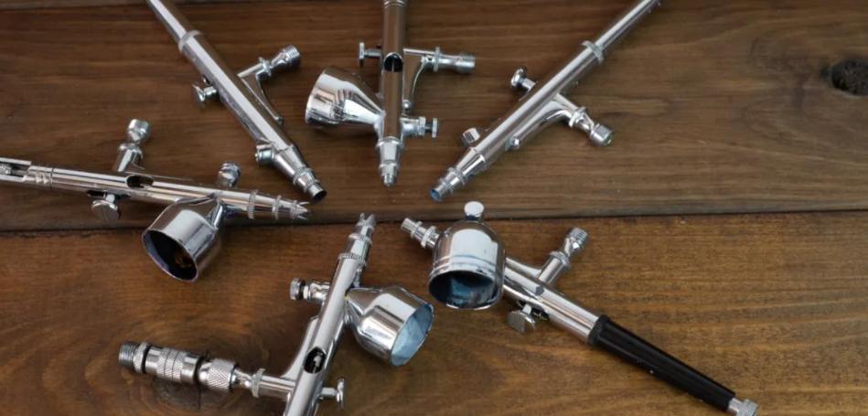 Complete Buying Guide For Best Airbrush Gun 2021