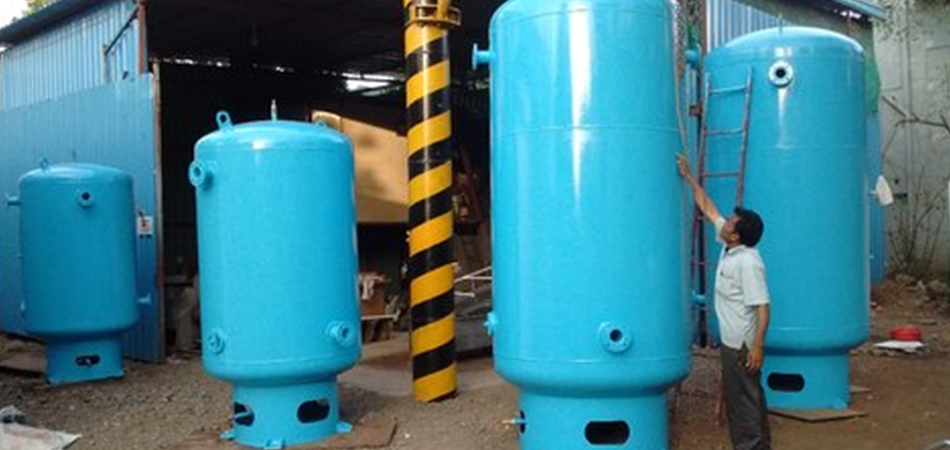How To Drain Air Compressor Tank