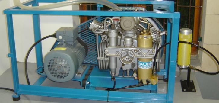 Stationary Vs Portable Air Compressor