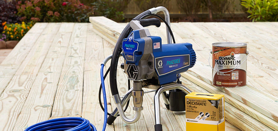 Choosing the Best Professional Paint Sprayer, the Things to Consider- Buying Guide