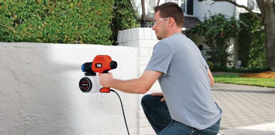 How To Use A Commercial Paint Sprayer
