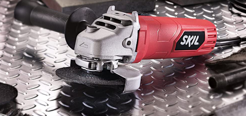 Best Angle Grinders For Wood Carving