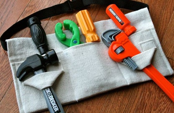 Things To Consider Before Buying A Kids Tool Belt?
