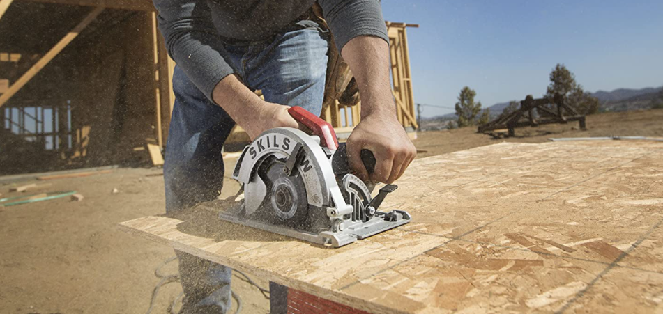 SKILSAW 5150 Review