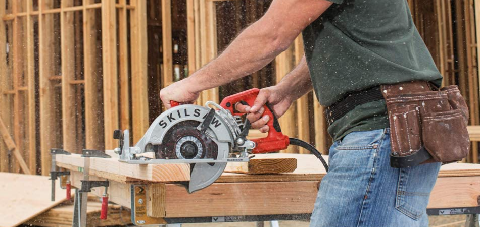 Skilsaw Mag 77 Review