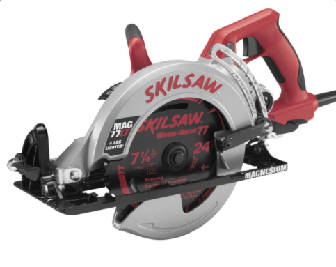Skilsaw Mag 77